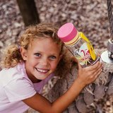 05 HappyBottle kids - Flamingo_