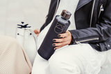 02 Glass Bottle GRAPHITE_