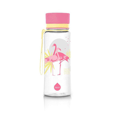 05 HappyBottle kids - Flamingo